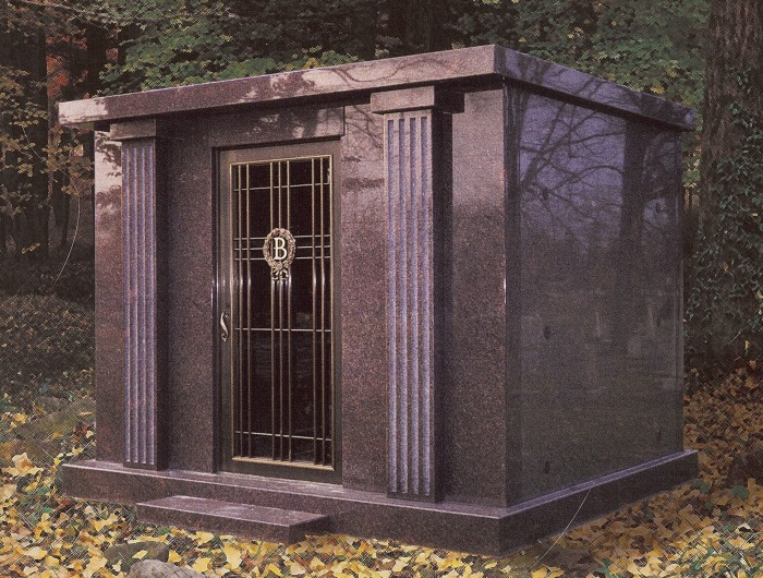 Mausoleums Family Estates Crypts Customized
